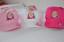Bekovka barbie vel 50,52,54, barbie,50 - 128