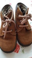Zateplené topánky, 22