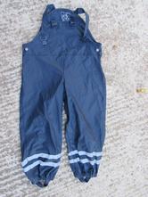Nohavice do dažďa, palomino,110
