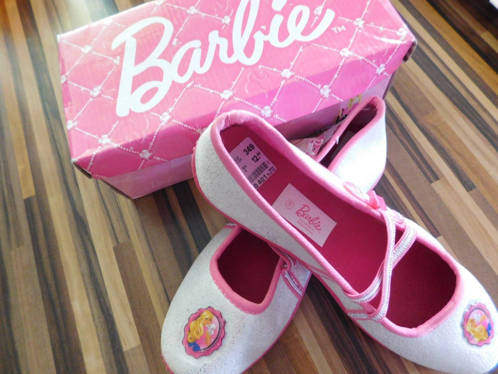 9c0850bbd72 Barbie papučky