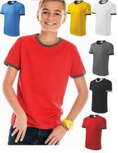 Veselé detské tričko. viac veľkostí, 110 / 122 / 134 / 146 / 158