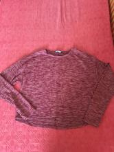 Crop top, fishbone,l