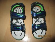 Sandalky, geox,28