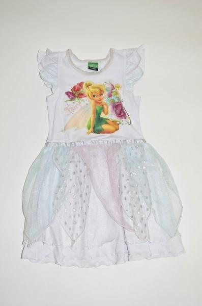 Detské karnevalové šaty