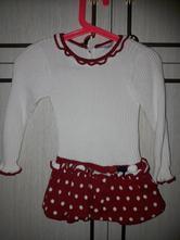 Detské sukničky 36a8456e106