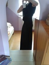 1 krat oblečené šaty, s