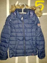 f5f5705a16 Páperová bunda - tommy hilfiger originál