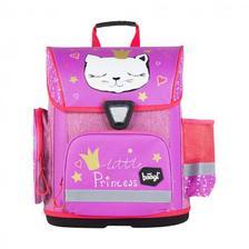 Xenky predškoláčka si vybrala: BAAGL Školská aktovka Mačky EAN 8,59505E+12