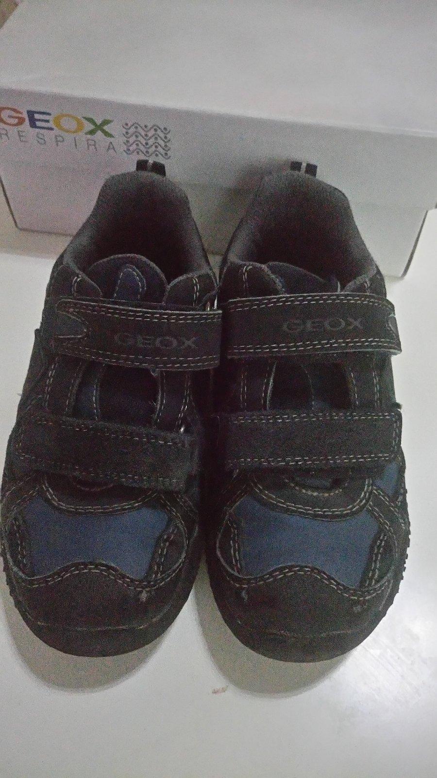 Predám chlapčenské topánky značky geox  10ea9436afb