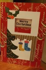 a dalsia vianocna pohladnica