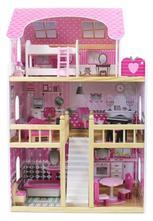 Domček pre bábiky,