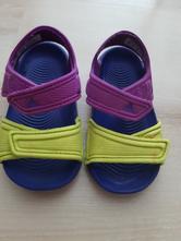 Sandalky (vhodne aj do vody), adidas,20