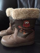 5dc7055299 Detské čižmy a zimná obuv   Clarks - Detský bazár