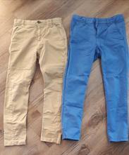 Chlapčenské nohavice, reserved,140