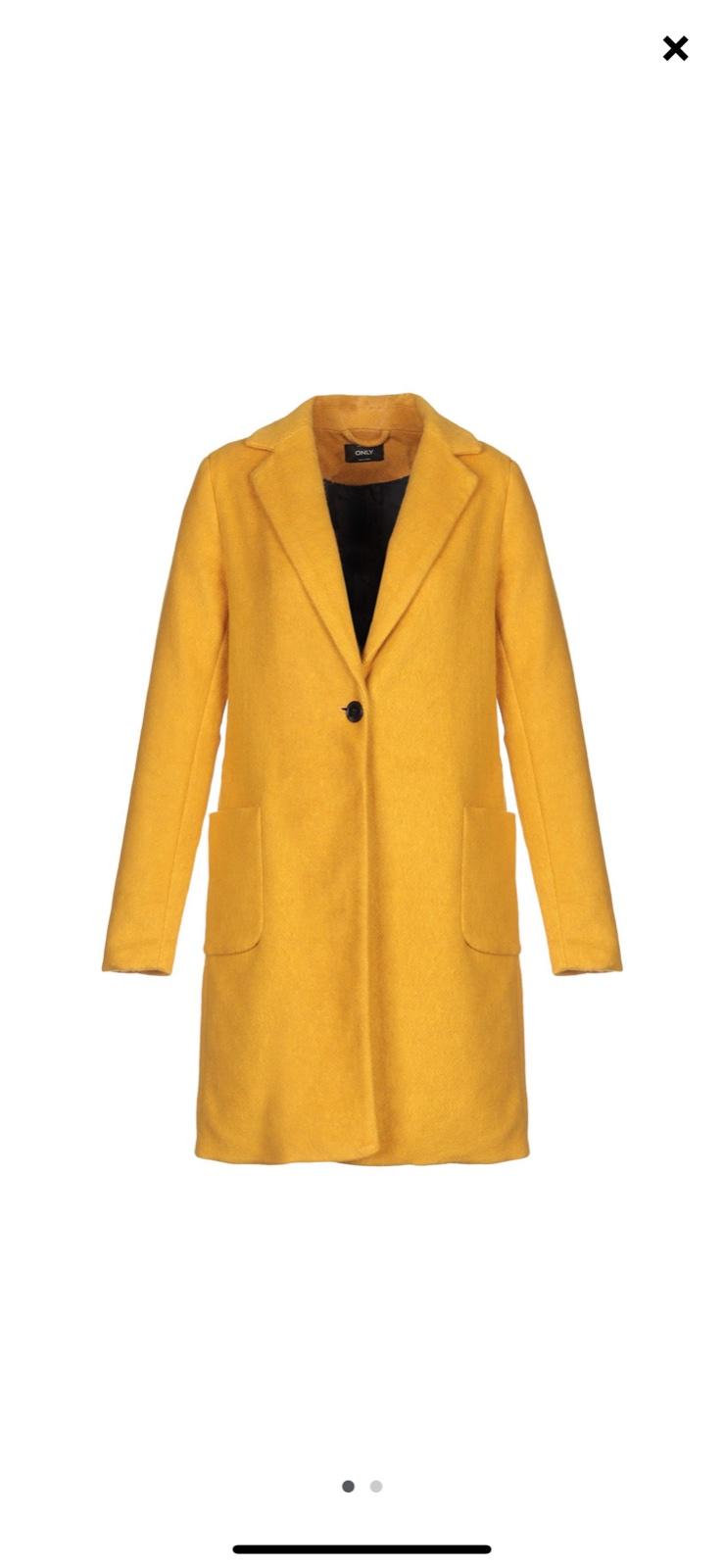 Only kabát 4af93678260