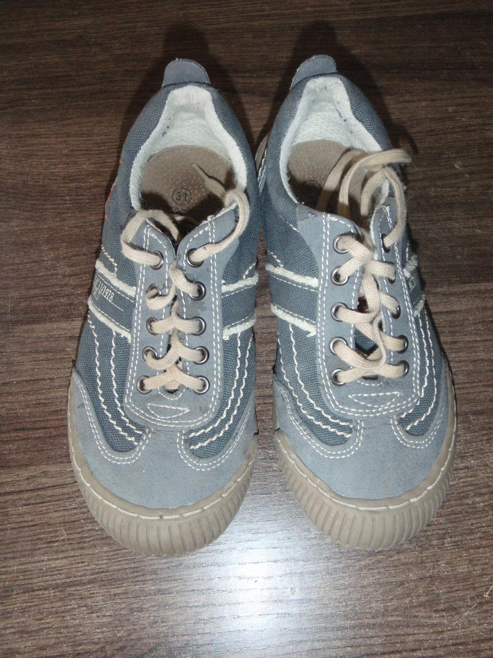 Prechodné topánky 24a80573f8