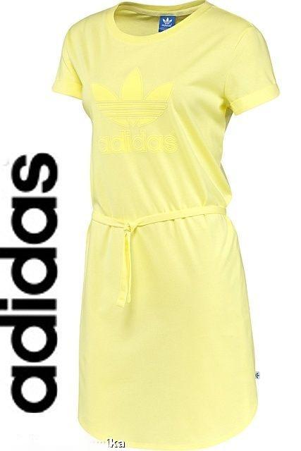 52b1e92b99589 Skvelé letné dámske šaty adidas originals-, adidas,s / xs - 22,90 € od  predávajúcej renata301070 | Detský bazár | ModryKonik.sk