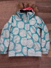 Zimná bunda, roxy,158