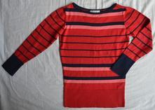 Cerveny pulovrik marks & spencer, marks & spencer,116