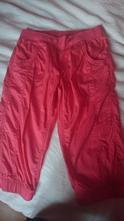 Trojstvrtove letne nohavice, takko,158