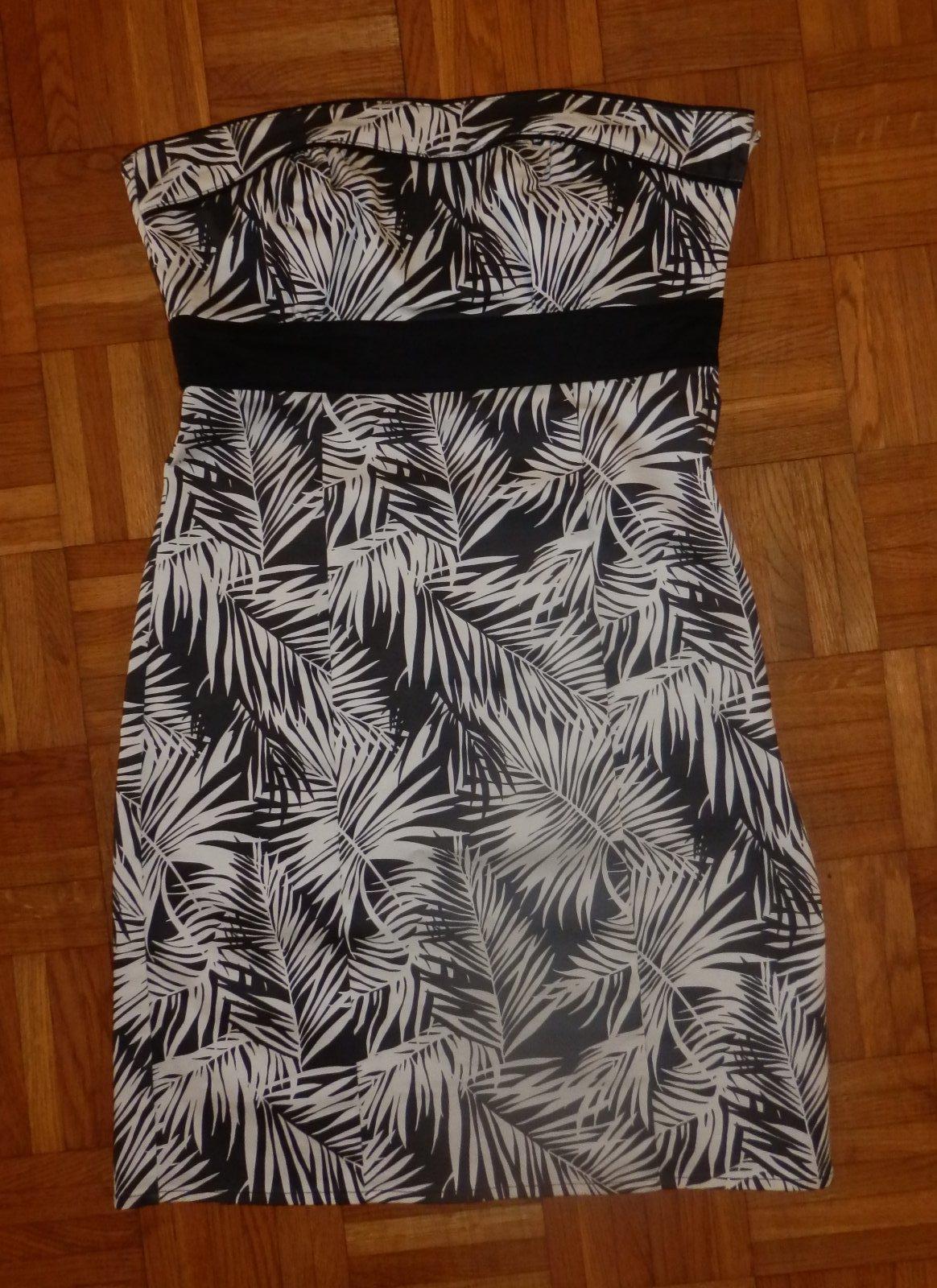 Letné mini šaty 433a29c4ba6