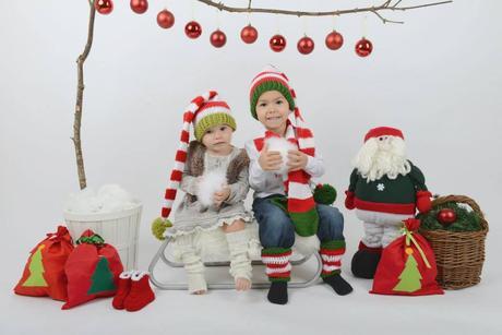 8453d8fc0 Trpaslíčie vianočné čiapky - fotorekvizity, 86 - 25 € od ...