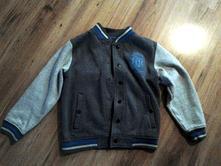 Prechodný kabát /mikina, rebel,146