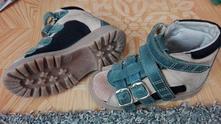Chirurgické topánky 25 ki, 25