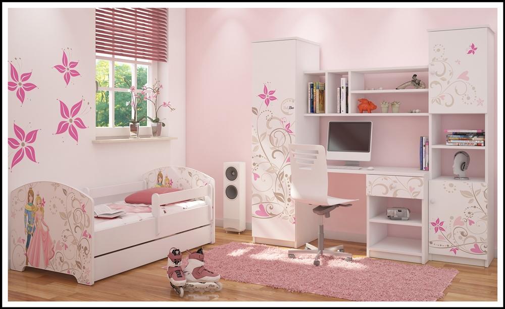 56115edd1536f Princ a princezná detské izby pre dievčatá , - 459 € od predávajúcej  detskapostel | Detský bazár | ModryKonik.sk