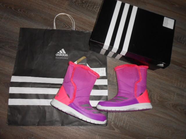 eab478b7e3fd8 Adidas performance dámske snehule nové č. 37 1/2, adidas,37 - 47 € od  predávajúcej 1869alenka | Detský bazár | ModryKonik.sk