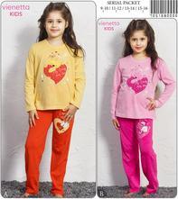 Detské pyžamko s medvedíkom, 92 - 152