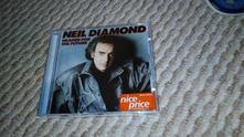 Cd neil diamond,