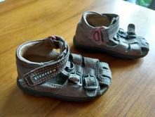 Sandálky, richter,20