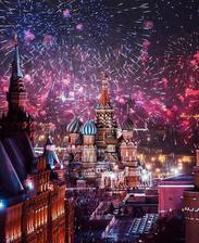 Moskva..krásna💥