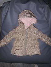 Dievcenska zimna bunda, f&f,86