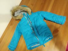 Zimná bunda, pepco,86
