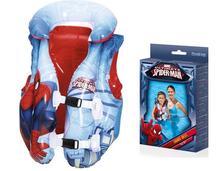 Vesta na plávanie spidermann bestaway,