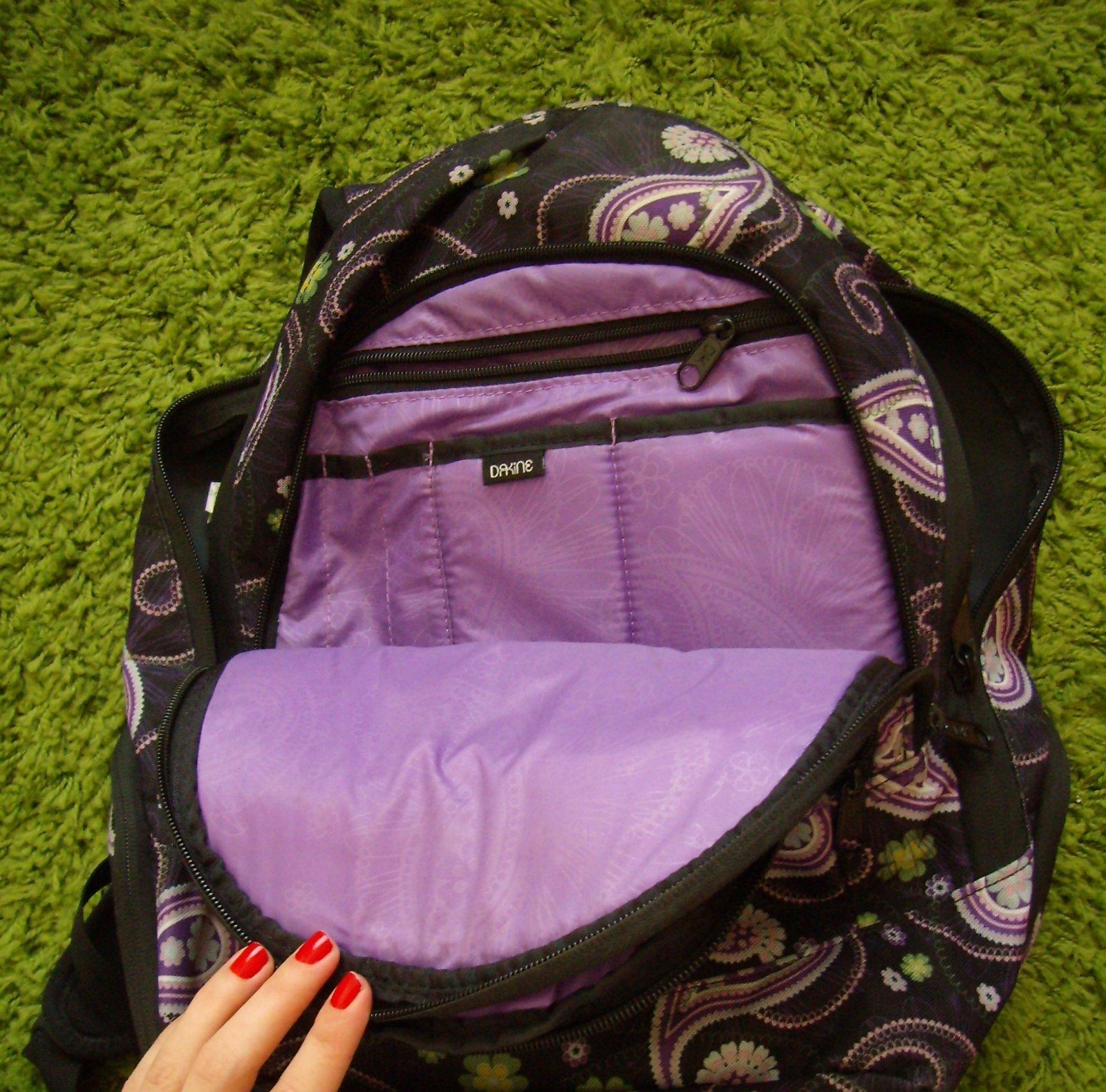 10365b2fc8 Zobraz celé podmienky. Ruksak resp. školská taška (fialová) ...