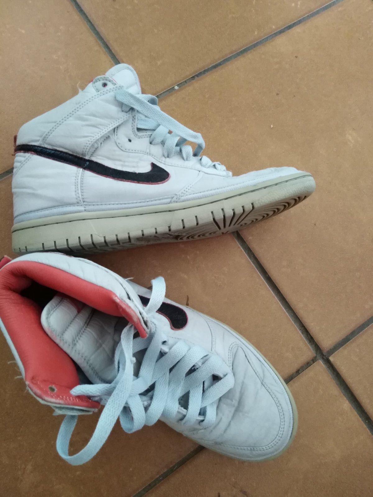 ece304c40 Nike, dámska obuv, nike,40 - 5 € od predávajúcej dahu   Detský bazár    ModryKonik.sk