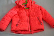 Zimná bunda, lindex,116