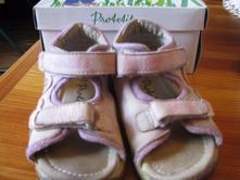 Sandálky protetika, protetika,22