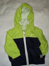 Chlapčenská bunda vel. 6-9m, next,68