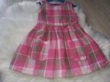Detské šaty, pepco,92