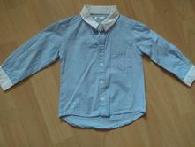 Chlapčenská košeľa, pepco,74