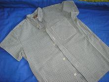 538. košeľa chl. č.130, 134