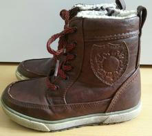 Bobbi shoes, prechodné kožušinkové topánky, 30, bobbi shoes,29