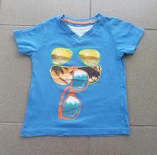Tričko palomino č.98, palomino,98