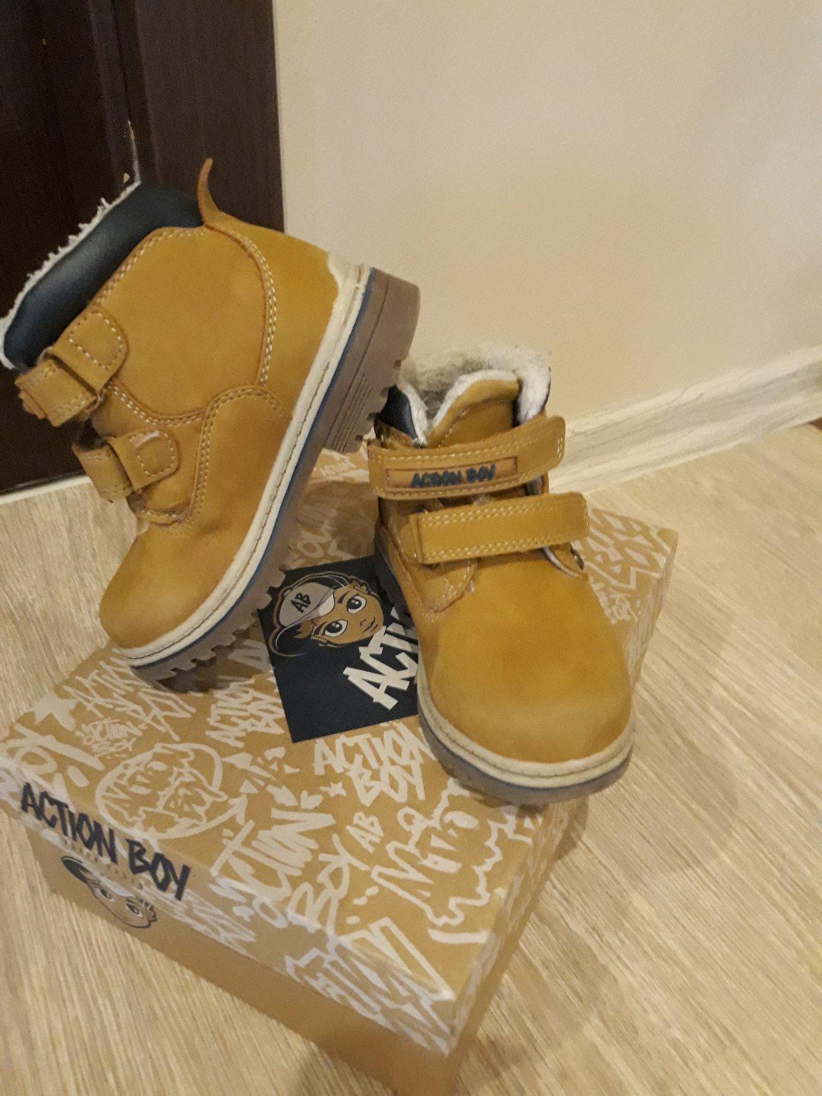 Frajerské zimné topánky - výborný stav - ccc obuv df210d36bc9