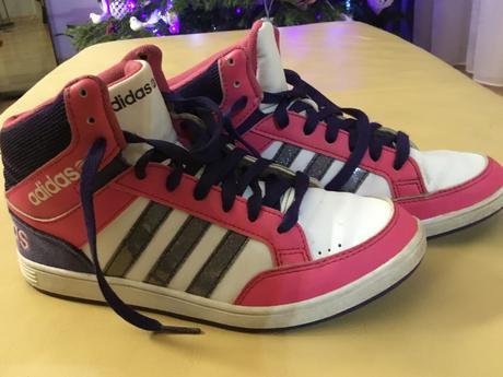 Kožené vyvýšené botasky uk 3 45abc676474