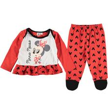 Disney minnie mouse pyžamko, disney,62 - 92